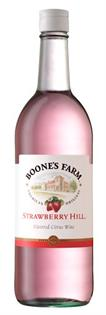 Boone's Farm Strawberry Hill 750 - Case of 12